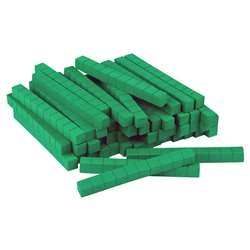Foam Base Ten Tens Rods, TCR20712