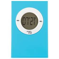 Magnetic Digital Timer Aqua, TCR20719