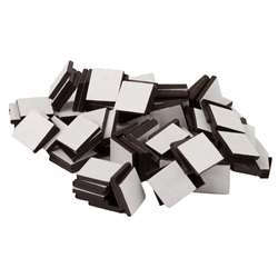 Adhesive Magnetic Squares 100 Set, TCR20720