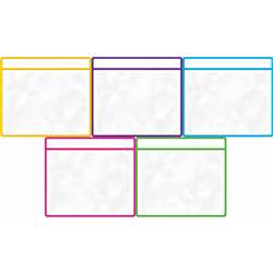 Dry Erase Pockets, TCR20751