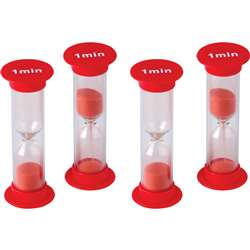 1 Minute Sand Timers Mini, TCR20753