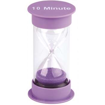 10 Minute Sand Timer Medium, TCR20762
