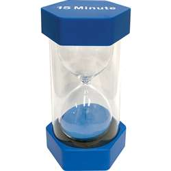 15 Minute Sand Timer Large, TCR20886