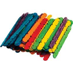 Multicolor Skill Sticks 250 Ct Stem Basics, TCR20937