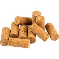 Stem Basics Wooden Corks 10, TCR20943