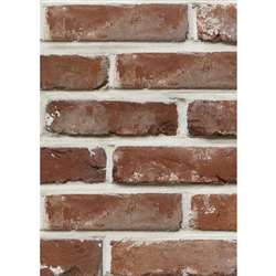 Red Brick Bulletin Board Roll 4/Ct Better Than Pap, TCR32208