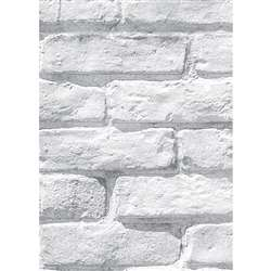 White Brick Bulletin Board Roll 4/Ct Better Than P, TCR32209