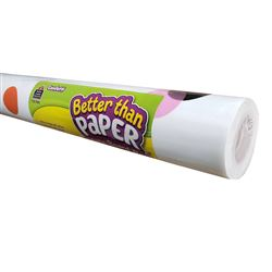 Confetti Bulletin Board Roll 4/Ct Better Than Pape, TCR32327