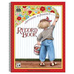 Anything Is Possible Record Book Mary Engelbreit By Teacher Created Resources