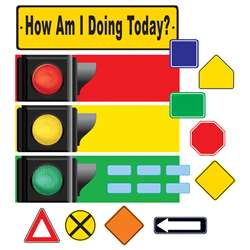 How Am I Doing Today Mini Bulletin Board Set By Teacher Created Resources