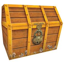 Treasure Chest By Teacher Created Resources