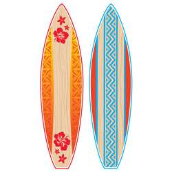 Giant Surfboards Bulletin Board Set, TCR5090