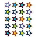 Fancy Stars 2 Stickers, TCR5202
