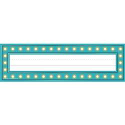 Marquee Name Plates, TCR5434