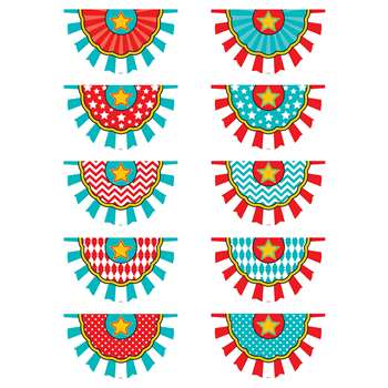 Carnival Bunting Accents, TCR5807