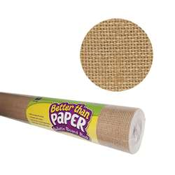 Burlap Better Than Paper 4/Ct, TCR6330