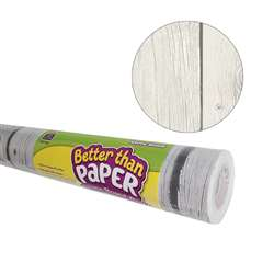 White Wood Better Than Paper 4/Ct, TCR6331