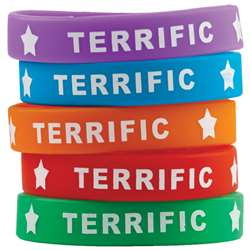 Terrific Wristbands, TCR6549