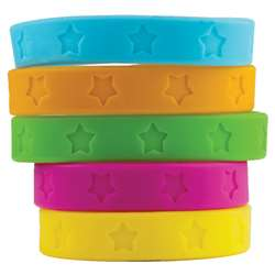Stars Wristbands, TCR6551