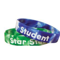 Fancy Star Student Wristbands, TCR6572