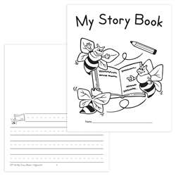 My Story Book Primary 10Pk, TCR66811