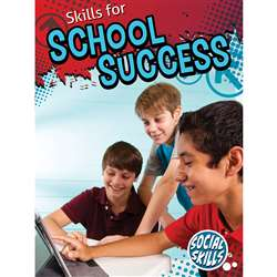 Skills For School Success By Teacher Created Resources