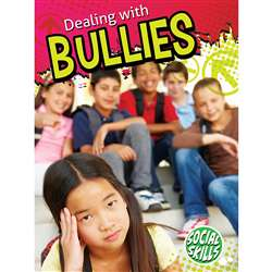 Dealing With Bullies - Tcr698012 By Teacher Created Resources