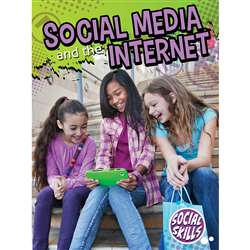Social Media And The Internet By Teacher Created Resources
