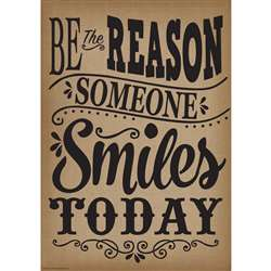 Be The Reason Positive Poster, TCR7402