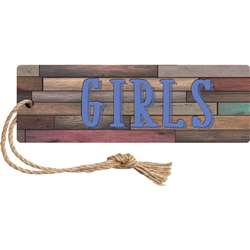 Home Sweet Classrm Magn Girls Pass, TCR77359