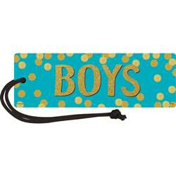 Confetti Magnetic Boys Pass, TCR77395