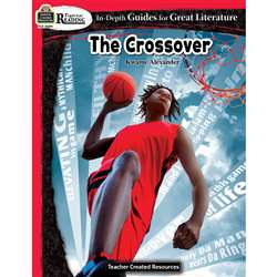 Rigorous Reading The Crossover, TCR8089