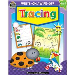 Write-On/Wipe-Off Tracing, TCR8215