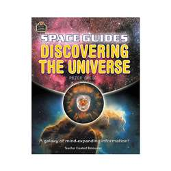 Space Guides Discovering Universe Gr 5 & Up, TCR8268