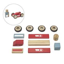 Daredevil Wooden Block Set, TEGDDVOGL411T