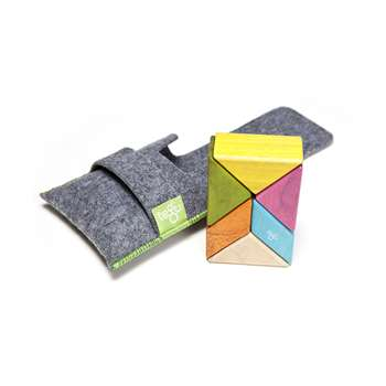 6 Piece Tints Pocket Pouch Prism, TEGP11045SJG