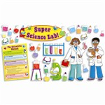 Bb Set Super Science Lab By Teachers Friend