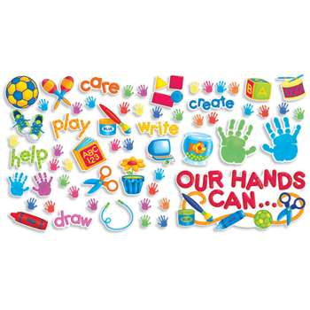 Our Hands Can Bbs By Teachers Friend