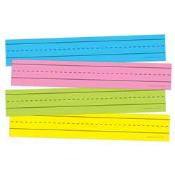 Magnetic Sentence Strips Brt Asrtd, TOP10456
