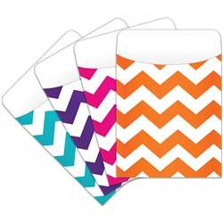 Chevron Peel & Stick Pockets, TOP6075