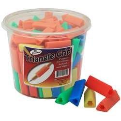 Triangle Pencil Grips 200Pk - Tpg162200 By The Pencil Grip