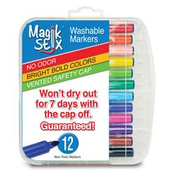 Magic Stix 12 Colors, TPG392