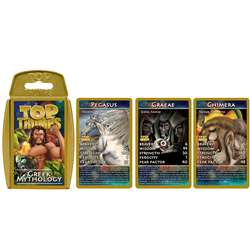Greek Mythology Top Trumps Card Game, TPU002319