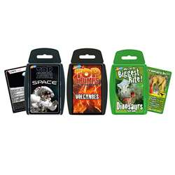 Top Trumps Bundle Unbelievable Universe, TPU002623