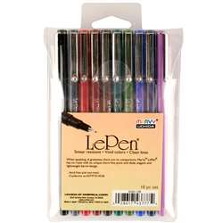 Lepen Dark 10 Colors, UCH430010B