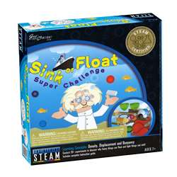Sink Or Float, UG-01156