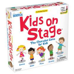 Kids On Stage Game, UG-01214