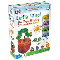 Lets Feed The Very Hungry Caterpillar Game, UG-01253