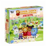 Shop Daniel Tigers Neighborhood Grr-Ific Game - Ug-01348 By University Games