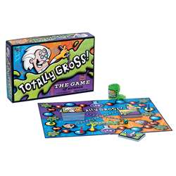 Totally Gross - Ug-01940 By University Games